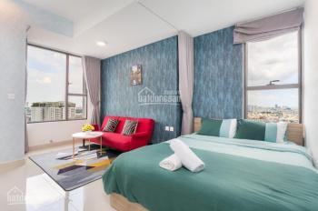 Cho thuê căn hộ cao cấp River Gate Bến Vân Đồn, Quận 4, giá từ 10 triệu/tháng, 1PN, LH: 0908268880