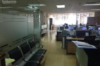 Cho thuê VP Vinaconex 9, Phạm Hùng, đối diện Keangnam, 140m2 giá 250.000đ/m2/th. LH 0986 085 436