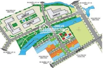 Chính chủ bán đất KDC Savico đường Gò Dưa cạnh chung cư Đất Xanh Thủ Đức 141m2 2.115tỷ 0932619291