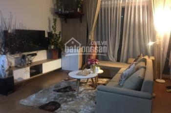 Cho thuê căn hộ CT3 The Pride, DT 94.1m2, 3PN, full nội thất, giá 10 triệu/th