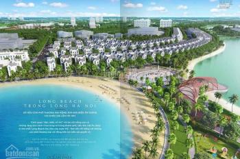 05 lô biệt thự song lập Hải Âu dự án Vinhomes Ocean Park - Quỹ căn trực tiếp chủ đầu tư 0946928689