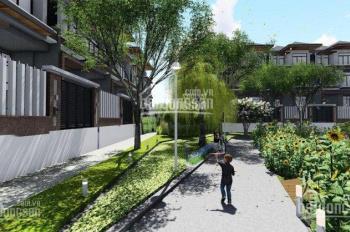 Bán biệt thự đơn lập Phú Gia, Phú Mỹ Hưng, khu đẳng cấp, DT: 650m2 - 71 tỷ
