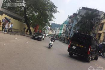 Cần tiền bán gấp 90m2 đất phố Hàng Bông - Hoàn Kiếm, giá chỉ 23,5 tỷ