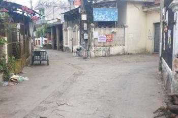 Chính chủ cần bán gấp lô đất 16x37m thổ cư 100% đường Lê Văn Duyệt - phường An Bình