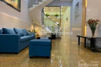 Bán nhà Gò Vấp, 3.7x18m gần ngã tư Thống Nhất giá rẻ 3.95 tỷ nhà đẹp, full nội thất LH: 0987250909