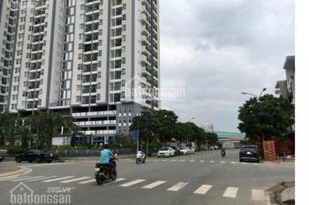 Bán nhà 1 trệt 1 lầu mặt tiền đường Đào Trinh Nhất, P. Linh Tây, 4.15x38m giá 11,6 tỷ