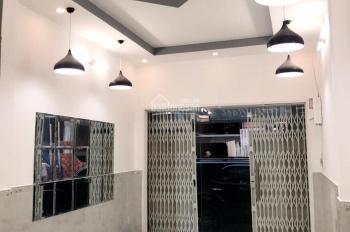 Cho thuê nhà mặt tiền 146 Bàn Cờ, P3, Q3, DT: 3,5x9m, 2 lầu 2 phòng, 30 triệu/tháng