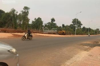 Chính chủ cho thuê 1000m2 đất (3 MT) có thổ cư - Mai Thị Lựu - Buôn Ma Thuột - Đắk Lắk