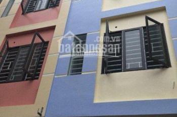 Bán nhà mới 5 tầng tại Mậu Lương, Hà Đông, S30m2x5T, giá 1,75 tỷ. LH 0949913386