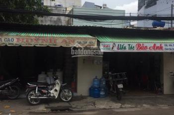 Bán nhà mặt tiền đường Lương Minh Nguyệt, Q. Tân Phú (8.5x19m, cấp 4) liên hệ 0901618861