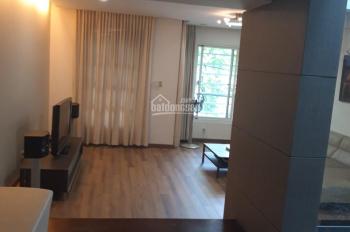 Bán nhà khu Him Lam, quận 7, DT 5x20m, có nội thất dính tường, giá 16 tỷ, LH 0909636603