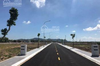 Đất nền sổ hồng riêng, thổ cư 100% MT đường QL1A, trung tâm Trảng Bom, giá rẻ, LH: 0911131944