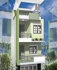 Cần bán nhà MT hẻm 8m Tỉnh Lộ 10, Bình Tân, DT: 4x20m, giá 2.8 tỷ. Ngân hàng hỗ trợ 2 tỷ