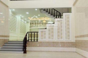 Bán nhà mặt tiền đường Kha Vạn Cân 1 trệt 3 lầu, sổ hồng riêng, LH: 0909.540.637