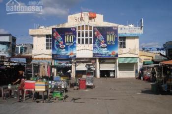 Mặt tiền kinh doanh đường Bờ Bao Tân Thắng, ngay chợ Sơn Kỳ, khu sung, DT 4x30m. Giá 14,2 tỷ TL