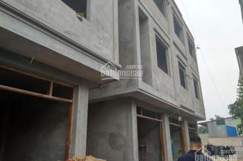 Bán nhà khu Thanh Hà Cienco 5 - Hà Đông 33m2 xây 4 tầng - Giá 1,09 tỷ