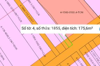 Cần bán gấp đất KCN Giang Điền, 350tr/105m2, SHR, CSHT HT, MT 32m, 0932064723