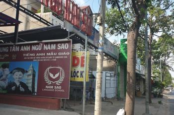 Bán nhà mặt tiền đường Linh Đông (9x30m) giá 16,5 tỷ/270m2
