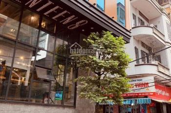 Bán nhà kinh doanh, ô tô tránh, phố Nguyễn Chí Thanh, 56m2, 6 tầng, chỉ 13 tỷ. 0977635234