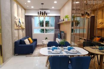 Chính chủ bán gấp căn hộ Topaz Elite MT Tạ Quang Bửu - Cao Lỗ, 60m2 - 1.7tỷ (full phí)