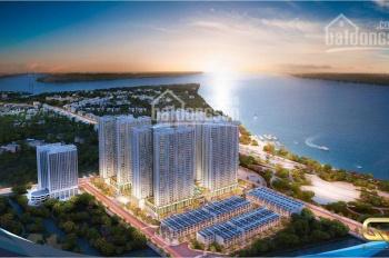 Bán nhiều lô đất giá tốt dự án Grand Nest Khải Vy TT quận 7, DT: 5x18m, 4.9 tỷ, LH 0901424068