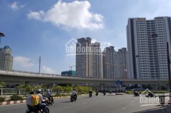 Bán nhà 2 mặt tiền Phạm Hùng, P4, Q8. DT: 3.8x21m, NH 8m (108m2) trệt lầu. Giá: 16.8 tỷ