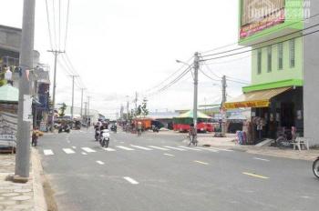 Đất nền khu phố chợ Cái Sao Mỹ Thới. LH 0896419854