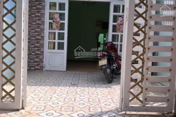 Bán nhà Bà Điểm, Hóc Môn, đường Nguyễn Ảnh Thủ, DT: 4x21m (74m2) giá 2,xx tỷ. LH: 090.232.0828