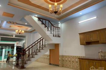 Chính chủ cần bán căn nhà 1 lầu 1 trệt, xã Tân Hạnh, TP Biên Hòa, SHR thổ cư, LH:0908140931