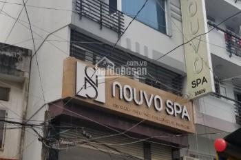 Về Đài Loan bán nhà siêu vị trí MT Nguyễn Duy Dương, P. 3, Q. 10. DT: 4.3x24m