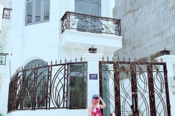 Bán nhà 1 trệt, 2 lầu, lô góc 2 mặt hẻm, gần chợ Hiệp Bình - Phạm Văn Đồng, bao đẹp