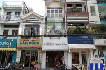 Bán nhà mặt tiền Nguyễn Văn Nghi, Nguyễn Thái Sơn, P4, 100m2, 5T, giá chỉ 17.5 tỷ