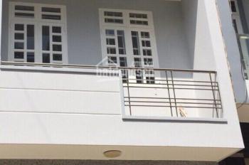 Nhà đẹp 3 tấm 4x16m KDC Hương lộ 5, Q. Bình Tân, 5,2 tỷ, 0907.542.157
