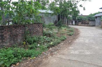 Cần bán 400m2 đất mặt đường xã Yên Trung, giá đầu tư
