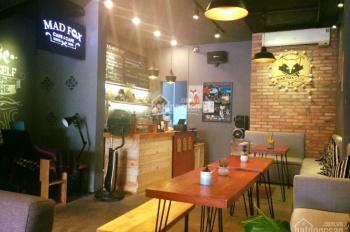 Sang quán cafe đẹp, khu trung tâm giá 380tr