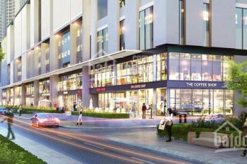 Bán Shophouse City Gate towers 2 MT Võ Văn Kiệt, 1 trêt 1-2-3 lầu, thanh toán 10% có ngay HĐMB!!!