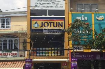 Bán nhà mặt tiền đường Phan Đình Phùng, phường 2, TP Đà Lạt, cam kết giá tốt nhất khu vực