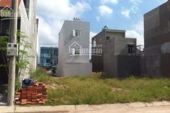 Bán đất giá 1.7 tỷ Nguyễn Văn Lượng, P. 6, Gò Vấp, cạnh công viên VH Gò Vấp, SHR. LH: 0911137113