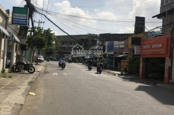 Bán nhà 2 mặt tiền đường Ngô Quyền, Phường 6, Quận 10 6x10m, 2 lầu, giá: 19 tỷ LH: 0938.828.687