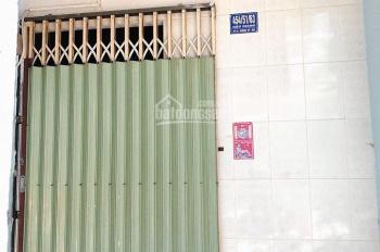 Bán nhà hẻm Quận 6, chính chủ. Minh Anh 0928 479980 - 0908 638 236
