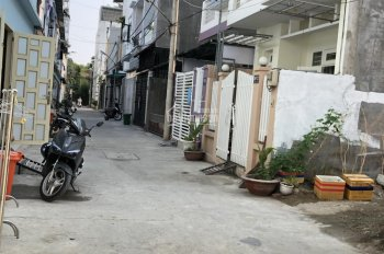 Nhà cấp 4 đường 32, Linh Đông, DT 50m2 hẻm xe hơi, hướng Tây Nam, giá 3,050 tỷ, LH 0938057338