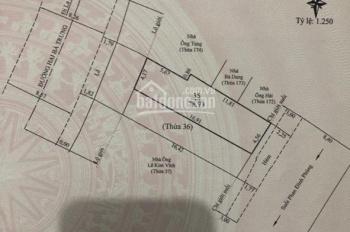 Bán đất 2 mặt tiền mặt tiền đường chính Hai Bà Trưng, giá 13,5 tỷ