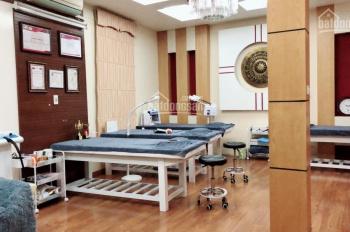 Cho thuê nhà nguyên căn 60m2 * 4 tầng ngõ 43 Trung Kính, Trung Hòa, Cầu Giấy, Hà Nội