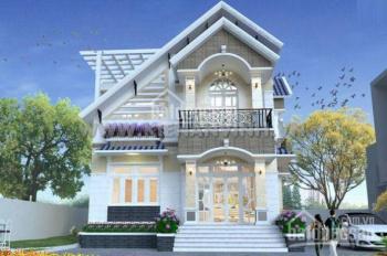 Cho thuê nhà nguyên căn 120m2, 4PN, 01 PK, khu dân cư Conic xã Phong Phú, Bình Chánh, giá 15 tr/th