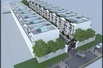 """Nhà phố xây mới Huỳnh Tấn Phát, Q7, kế bên Phú Mỹ Hưng - """"Tấc Đất Tấc Vàng"""" giữa trung tâm Q7"""
