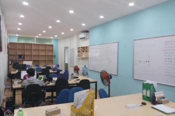 Cho thuê văn phòng mặt tiền 2 Nguyễn Thiện Thuật P. 14, phòng có thể chứa 50 người, toàn nhà 5 tầng