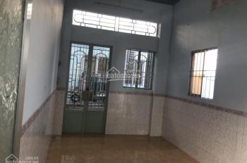 Bán nhà hẻm số 166/1/5N Lưu Hữu Phước, phường 15, quận 8, TPHCM (1,9 tỷ). LH 094 323 0206
