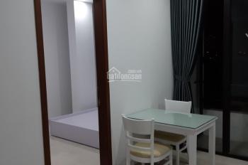Cho thuê căn hộ CC mini cực đẹp mặt phố tại số 225 Trần Cung