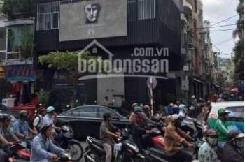 Chủ nhà cho thuê 3 căn nhà liền kề ngay ngã tư Nguyễn Chí Thanh, Quận 5, khúc kinh doanh sầm uất