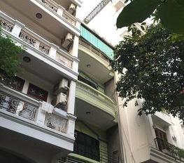 Cần cho thuê nhà phố Trần Xuân Soạn (DT: 70m2 x 3 tầng - MT: 3,5m)